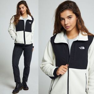 The North Face Women's Denali 2 Jacket White